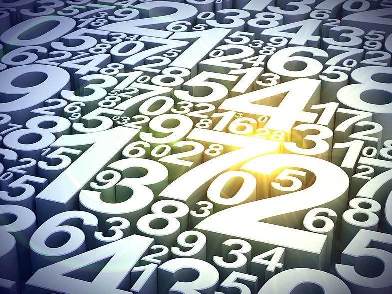 Код удачного года - как цифры влияют на судьбу
