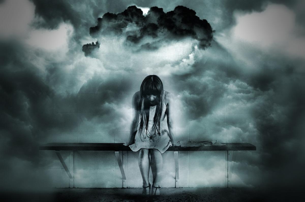 Депрессия как вид негативного влияния