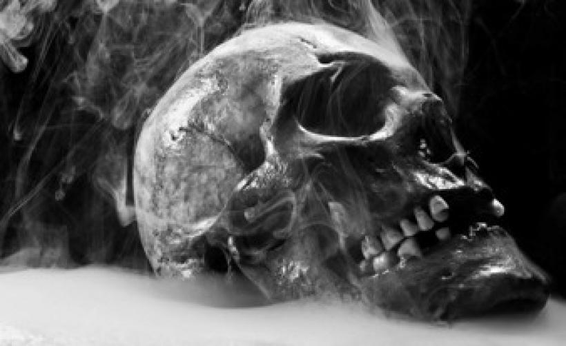Порча на смерть - как убрать мощнейший негатив