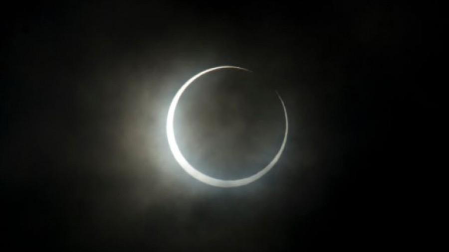 Лунное затмение - магия и загадки Луны