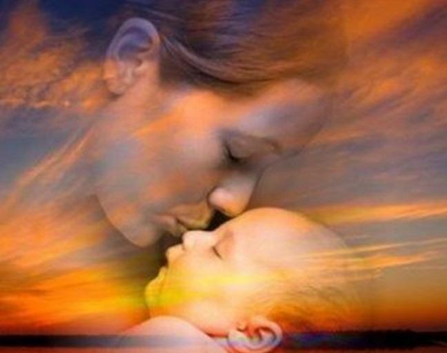 Материнское Благословение создает в наших душах гармонию