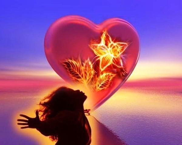 Энергия любви - как сохранить тепло для двоих