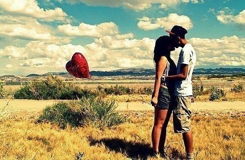 Любовь и счастье - как испытать гармонию в душе