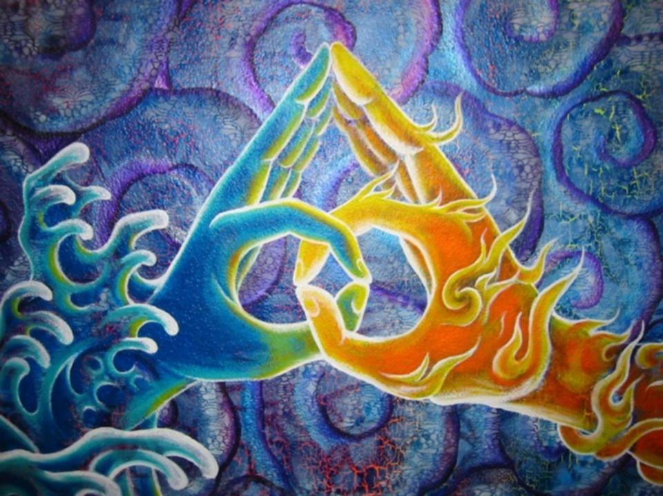 Мантры - ключ к благословению