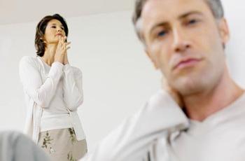 Как вернуть мужа - вопрос многих женщин