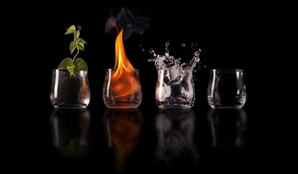 Магия стихий и ее влияние на жизнь человека
