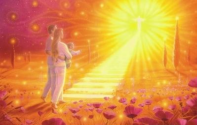 Гармонизация отношений при помощи белой магии