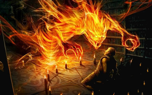Магическая атака - как распознать и уберечь себя от последствий