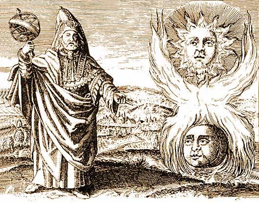Оккультизм и магия – реальная часть современного мира