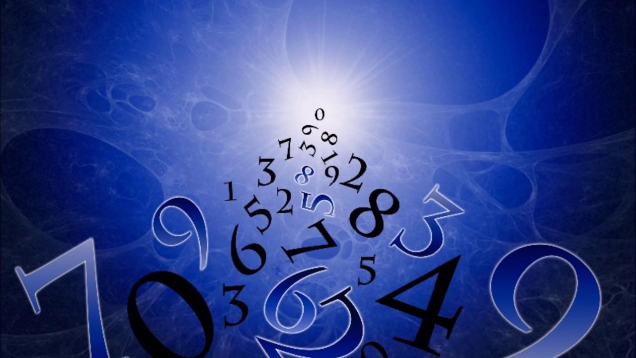 Число судьбы как программный код от Высших сил
