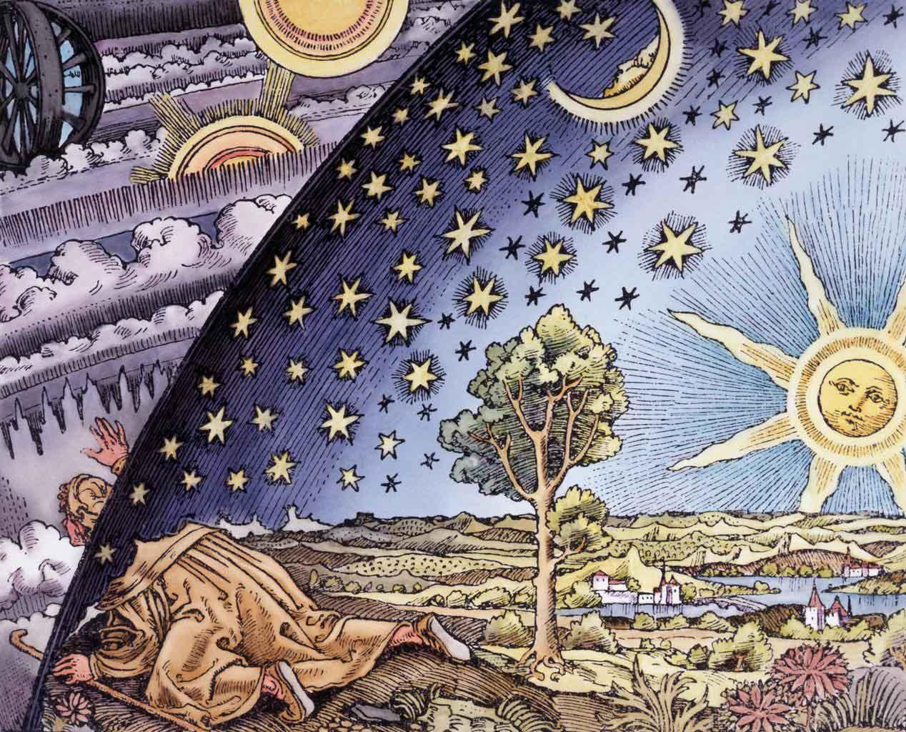 Хорарная Астрология Фроули – способ решения самых сложных вопросов