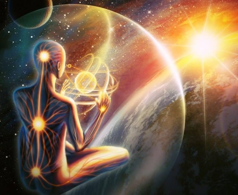 Космоэнергетика как способ наполниться силами и пополнить резервы организма