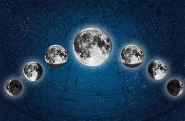 Лунный календарь и его влияние на жизнь