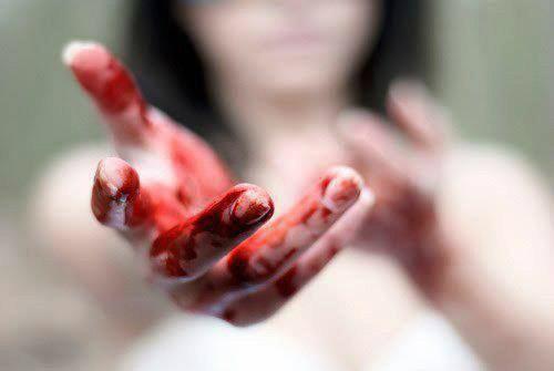 Порча на крови - темная и опасная магия