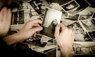 Порча по фотографии – мощный негативный посыл