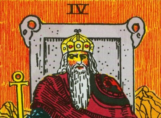 Император Таро - сила и могущество Аркана