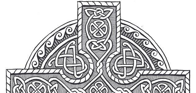 Расклад Кельтский крест и его возможности