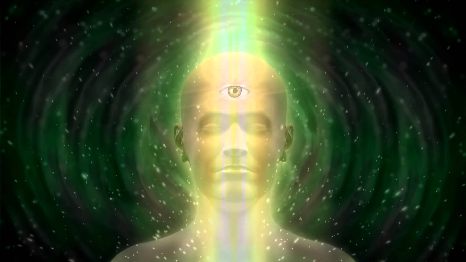 Третий глаз – особенная способность видеть все
