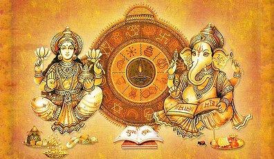 Ведическая астрология – наука раскрывающая тайны