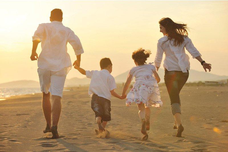 Создание крепкой семьи и способы достижения гармоничного союза