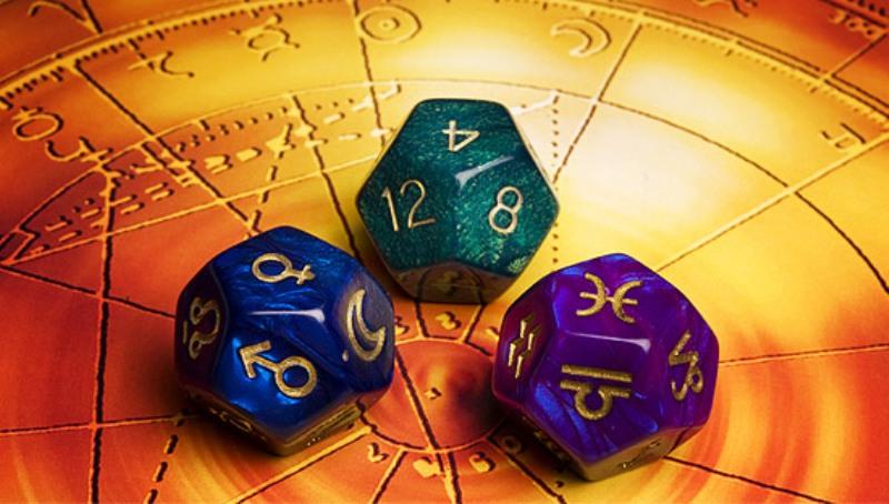 Кармическая астрология - прогноз будущего с учётом прошлого