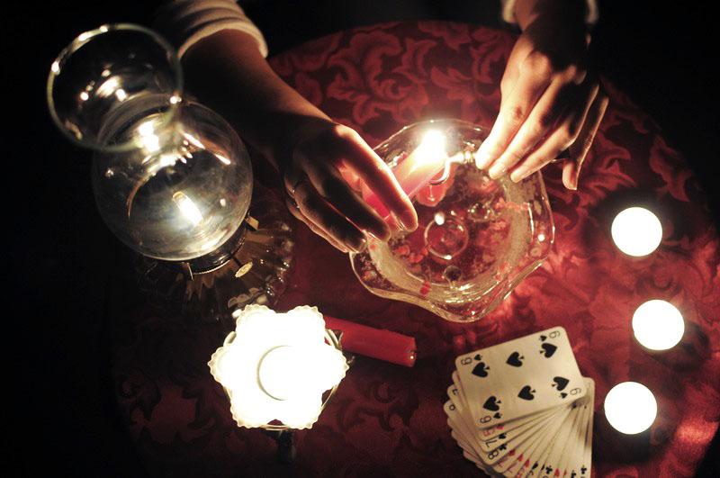 Пять мифов о Предсказание судьбы
