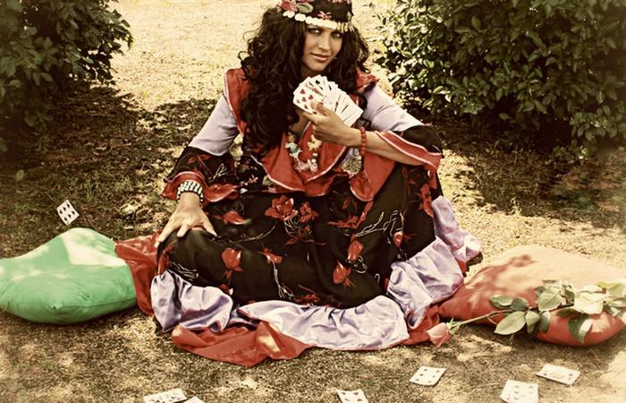 Цыганская магия – история древнейших эзотерических познаний