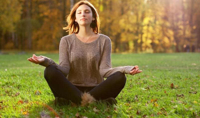 Как снять стресс и повернуться лицом к успеху