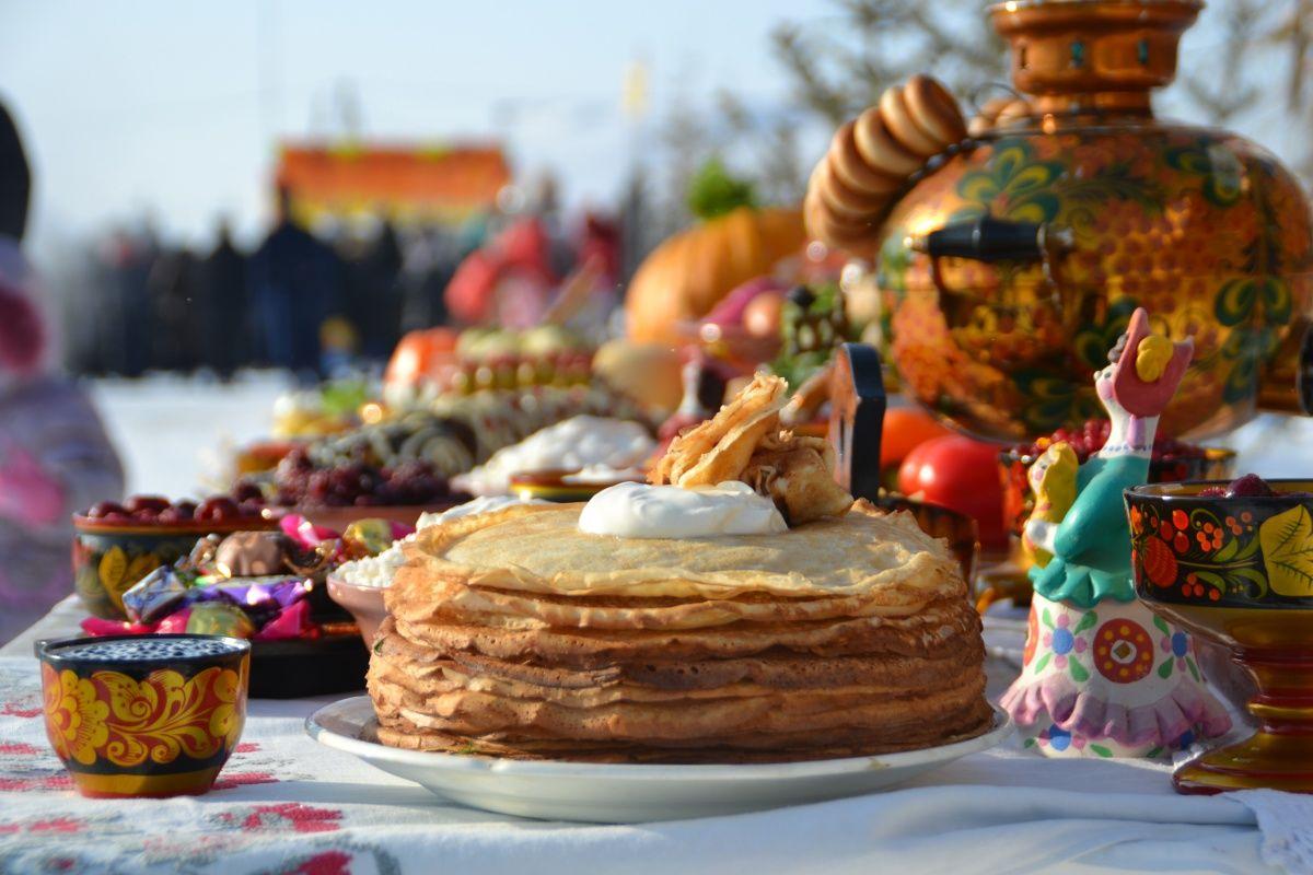 Праздник Масленица – история и традиции