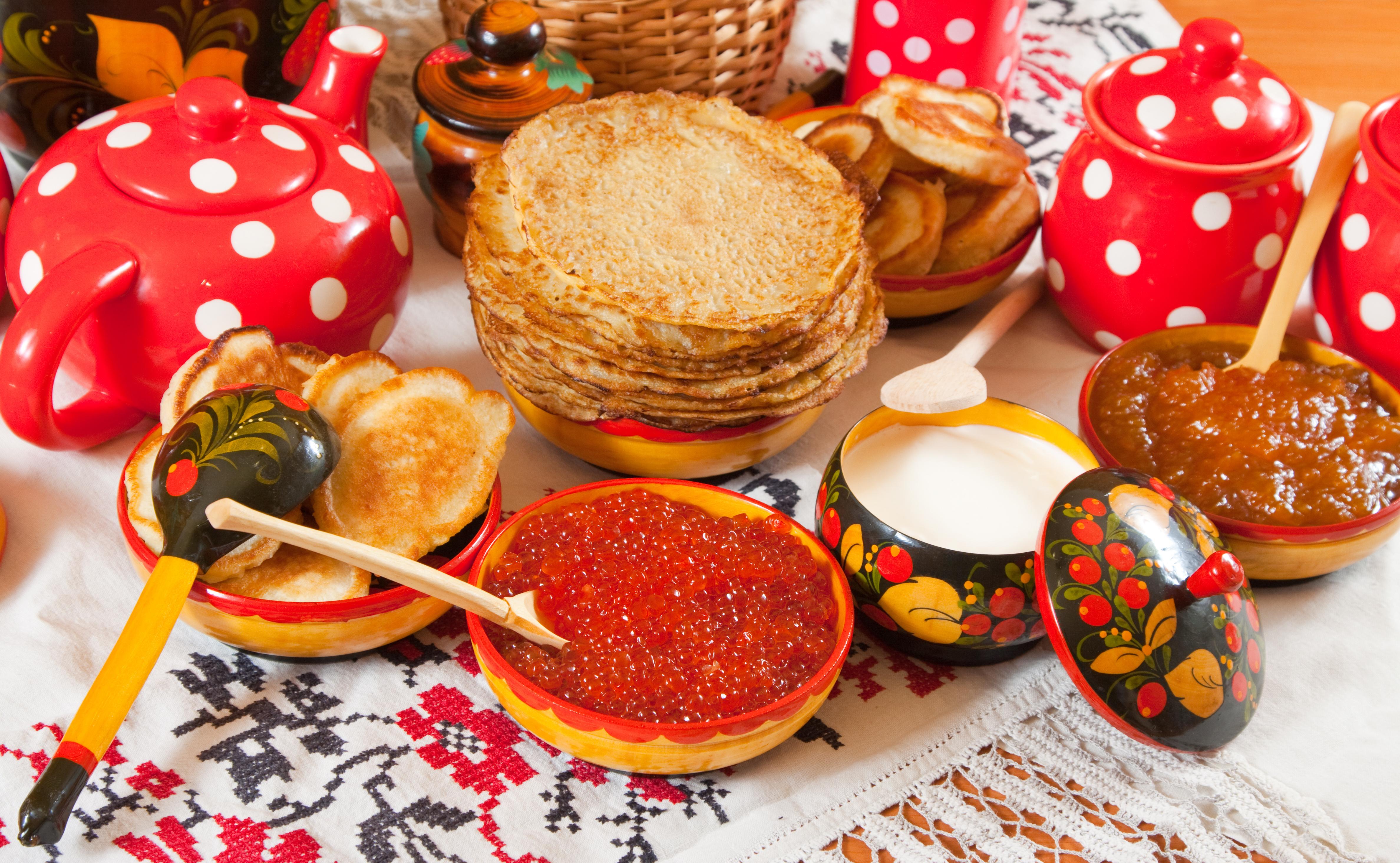 Проводы Зимы – время народных гуляныий и сакральных ритуалов у славян