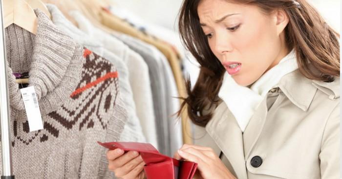 Как экономия на себе убивает женские энергии, или как добиться щедрости от мужчин