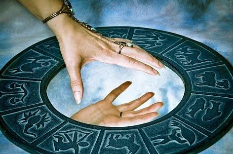ТЕСТ: Владеете ли вы магическими способностями?