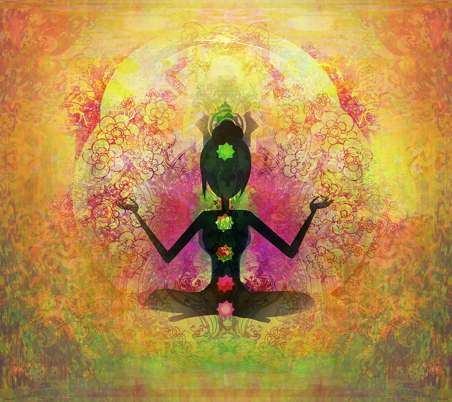 Как открыть чакры и восстановить поток жизненной энергии