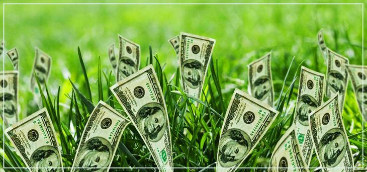 Подключения к каналу Богатство* Стабильный доход* Fullsize
