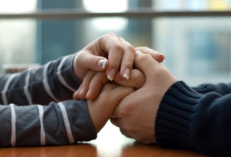 Как сохранить семью и укрепить брак