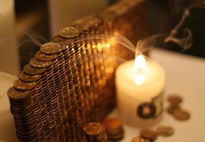 Как стать богатым или магия денег