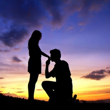 Ритуал «Створы любви»