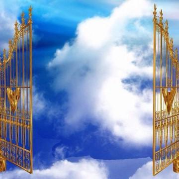 """Ритуал """"Открытие небесных врат"""""""