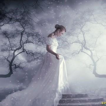 Ритуал «Снятие венца безбрачия»