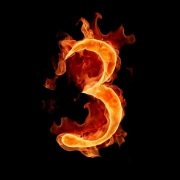 Ритуал «Защита на три года»