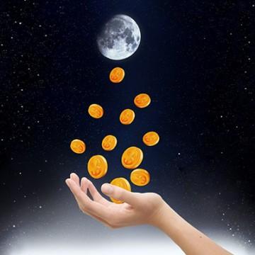 Ритуал денежного круга
