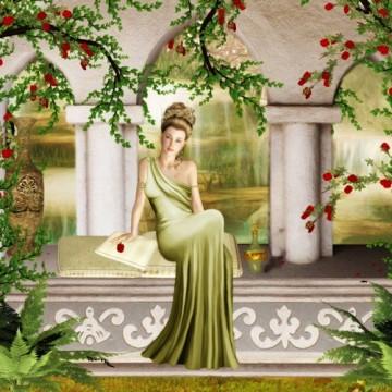 Ритуал «Богиня Афродита»