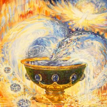 """Ритуал """"Чаша Накопления"""""""