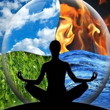 Ритуал «Защита четырех стихий»