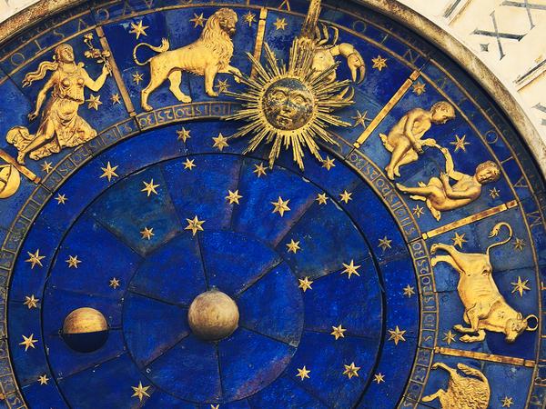 Дома в астрологии и то как они влияют на характер и темперамент