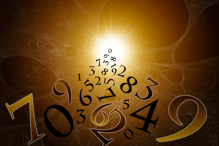 Нумерология рождения и влияние цифр на жизнь
