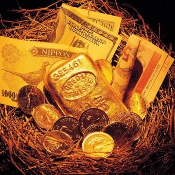 """Ритуал для привлечения денег """"Магия денег"""""""