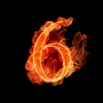 Ритуал «Отчитка шестерки в дате рождения»