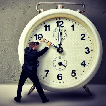 Ритуал «Хозяин своего времени»