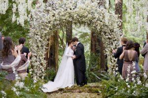 Свадебные обряды разных религий